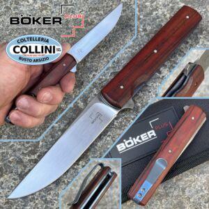 Boker Plus - Urban Trapper by Brad Zinker - 01BO318 - folding knife