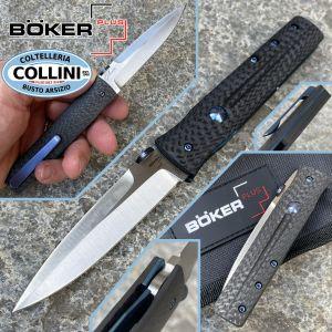 Boker Plus - Icepick Dagger by Chuck Gedraitis - 01BO199 - coltello