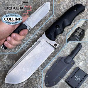 Boker Plus - Hermod 2.0 by Midgards Messer - 02BO053 - knife