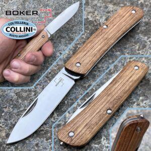 Boker Plus - Tech Tool 1 SlipJoint - Zebrawood - 01BO843 - knife