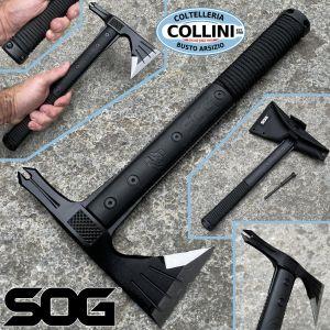 Sog - Black Survival Hawk - 09SG014 - tactical ax