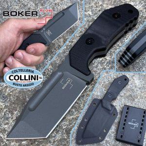 Boker Plus - Little Dvalin Tanto Point Knife - 02BO034 - coltello