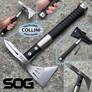 Sog - Mini Voodoo Hawk Satin - 09SG017 - Tomahawk