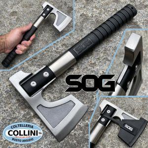 SOG - CAMP AXE - 09SG030 - Tactical ax
