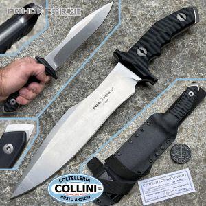 Pohl Force - Tactical Nine SW knife - D2 steel - knife