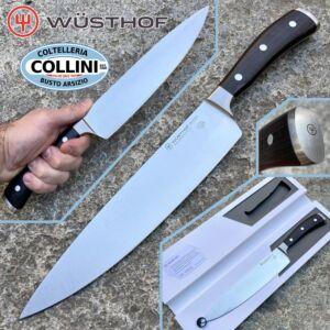 Wusthof Germany - Ikon - Chef Knife 23cm. - 1010530123 - chef kitchen knife