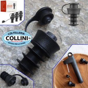 Coravin - Replacement stoppers for Pivot -  6 pieces