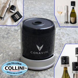 Coravin - Sparkling Stoppers - 2 pieces