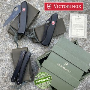 Victorinox - Limited Military Series 2010 - V-LTD02 - PRIVATE COLLECTION - Multipurpose knives