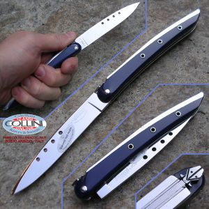 Laguiole En Aubrac Origine Paquebot France le Marine coltello collezione