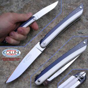 Laguiole En Aubrac - Paquebot France le Marine coltello collezione