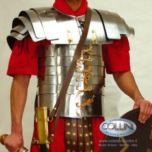 Museum Replicas Windlass - Lorica Segmentata300176 - armatura romana - abbigliamento