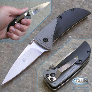CRKT - Ichi by Koji Hara - 1070 - coltello