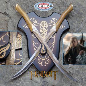 United - Fighting Knives of Legolas Greenleaf - UC1372 - The Hobbit