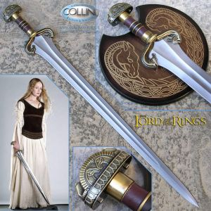 United - Sword of Eowyn - The Lord of the Rings - spada fantasy
