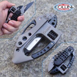 CRKT - Guppie - 9070 - Pinza Multiuso