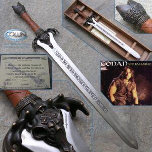 Marto - Conan - Father's Sword Collectors Edition - spada fantasy