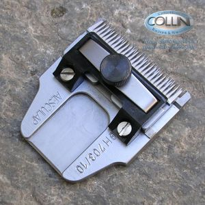 Aesculap - Testina di ricambio 0,1 millimetri - GH703 - tosatrice