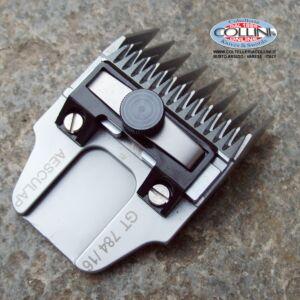 Aesculap - Testina di ricambio 16 millimetri GT784 - tosatrice