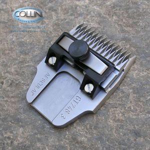 Aesculap - Testina di ricambio 3 millimetri  GT 748/ 3 - tosatrice