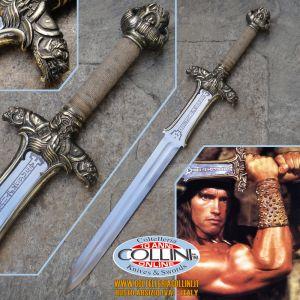 Museum Replicas Windlass - Conan - Atlantean Sword Bronze - spada fantasy