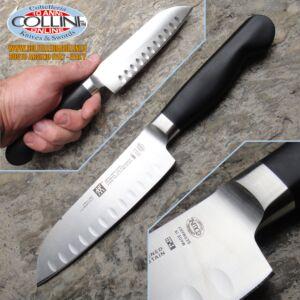 Zwilling - Pure - Santoku 140mm - 33608-140 - coltello professionale da cucina - FINE SERIE