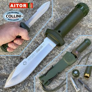 Aitor - Jungle King III - 16017 - Survival Knife