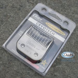 Oster - Animal clipper blade #3 - 13 mm - for A5 and 97- 44