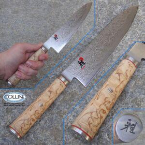 Zwilling - Miyabi 5000MCD - Gyutoh 200mm. - coltello da cucina