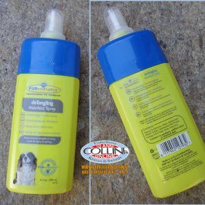 FURminator - deTangling Waterless Spray Shampoo 250ml - Districante per pelo lungo