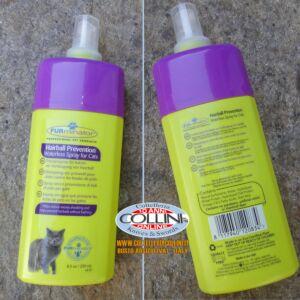 FURminator - Hairball Prevention Spray Shampoo for Cats 250ml - Prevenzione boli di pelo