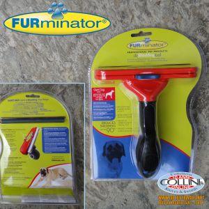 FURminator spazzola per cani extra large size a pelo corto - oltre 45Kg