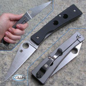 Spyderco - Chokwe - C132 coltello