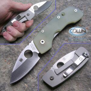 Spyderco - Leafstorm - C128G coltello