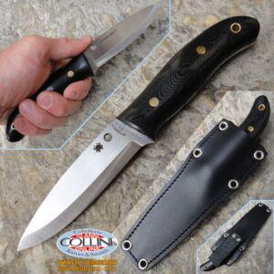 Spyderco - Bushcraft - coltello