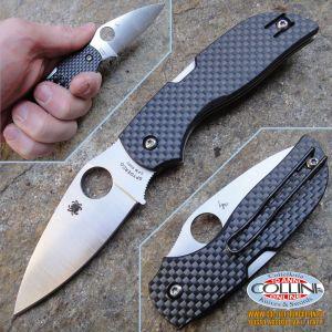 Spyderco - Chaparral Carbon Fiber - C152CFP coltello