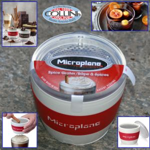 Microplane - Grater for spices Cup