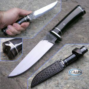 Citadel - Camp Bufalo - 565 - coltello artigianale