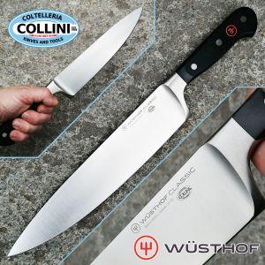 Wusthof Germany - Classic - Cook's knife 23 cm - 1030100123 - knife