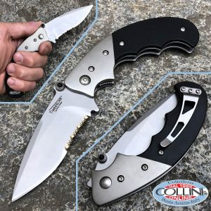 Timberline - Lightfoot Pistol Grip knife - knife