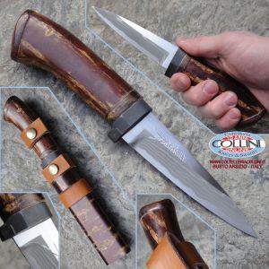Takeshi Saji - Miyabi Hayabusa - custom knife