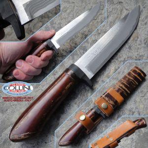 Takeshi Saji - Miyabi Kuma - custom knife