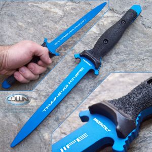 ExtremaRatio - Daga Suppressor knife - Training Knife