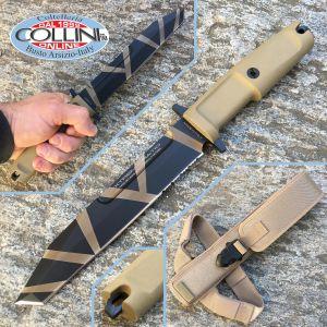 Extrema Ratio - Fulcrum Desert Warfare - knife
