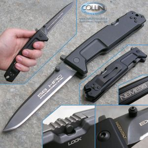 ExtremaRatio - Nemesis - coltello