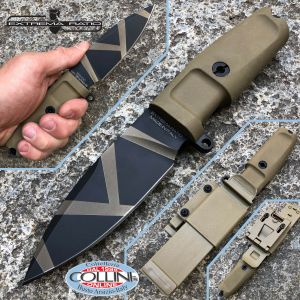 ExtremaRatio - Shrapnel OG Desert Warfare - knife