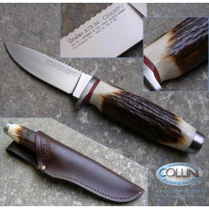 Linder - Champ 1 Cervo - 105009 - coltello