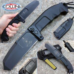 ExtremaRatio - 185° RAO - 2018 Version - heavy folding knife