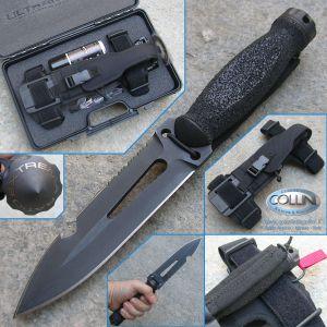 ExtremaRatio - Ultramarine Dive Knife - diving knife