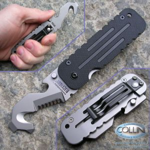 BlackHawk! Blades - HawkHook Serrated Silver - 15HH11SL